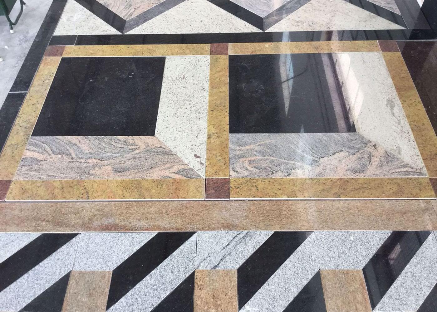 Floor Granites Designs – Modern House