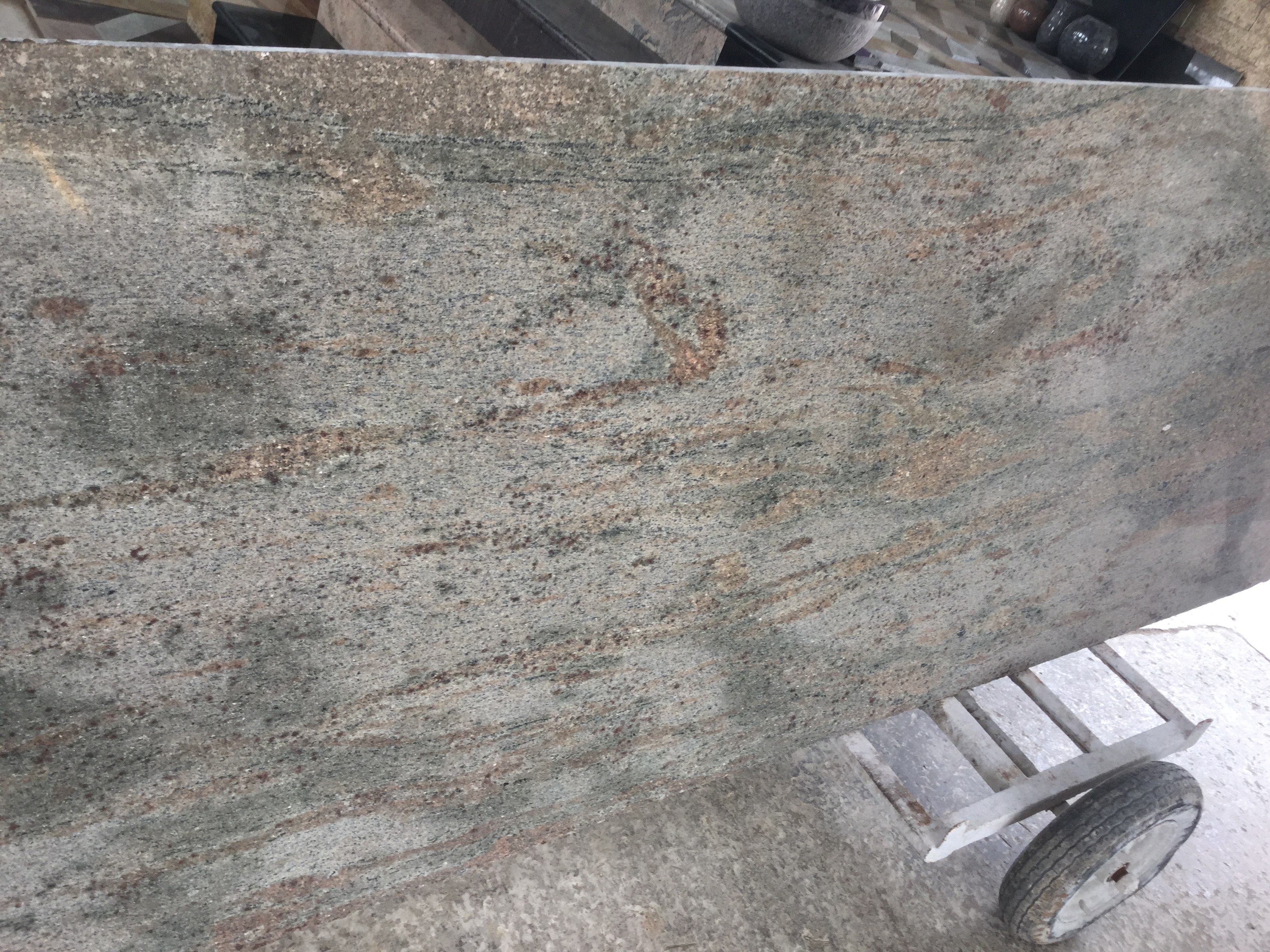 Grey Granite Slabs : Ghibli grey granite slabs block suppliers
