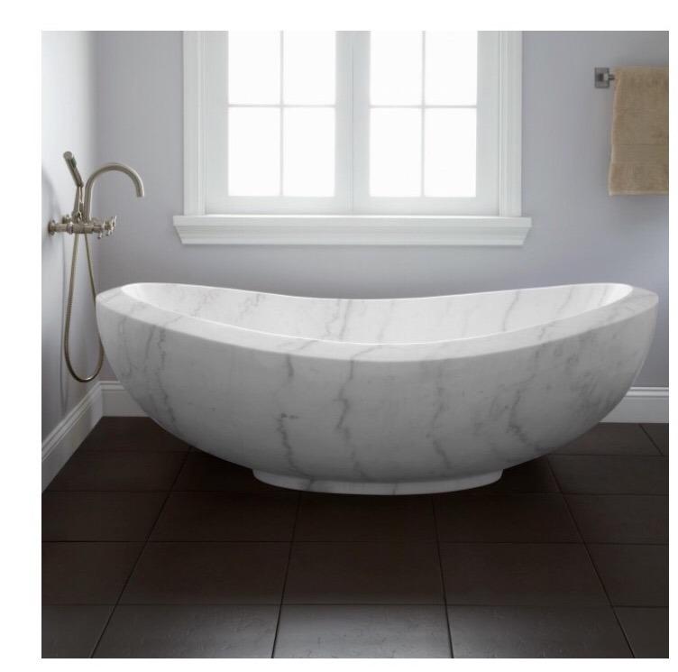 Granite Shower Tray, Bathtub and Vanity - Granite Block Suppliers ...