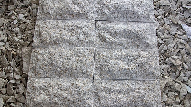 Wall Cladding In Granite Granite Block Suppliers