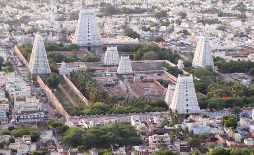 All India Tours And Travels Madurai