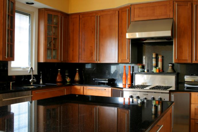 Granite For Kitchen Countertops In India