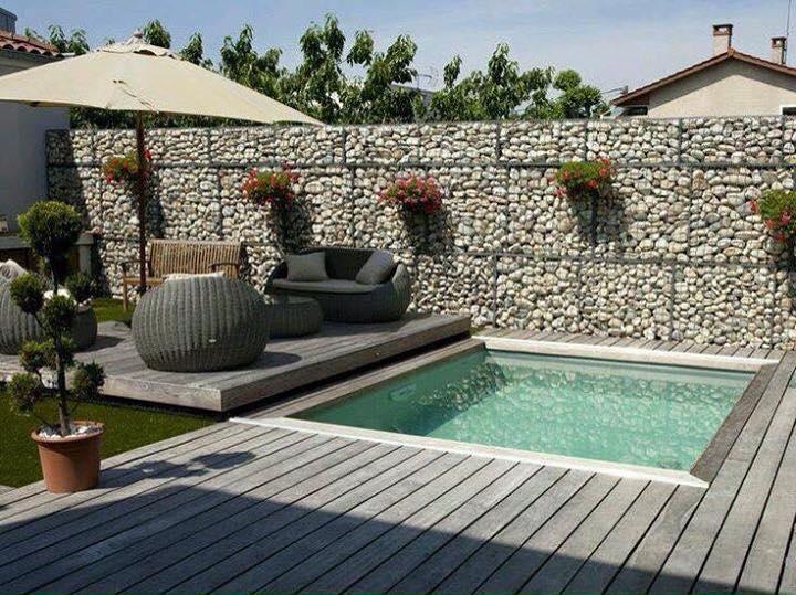 Landscaping designs granite block suppliers madurai - Petite piscine design ...