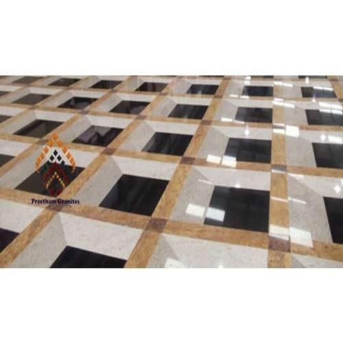 3D Flooring Designs - Granite Block Suppliers, Madurai Granite Slab ...