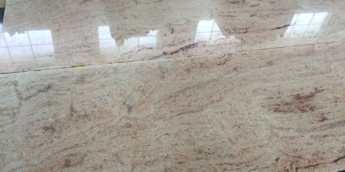 Shiva Pink Granite Slabs
