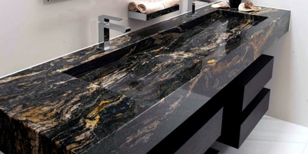 Black Forest Granite Slab Granite Block Suppliers