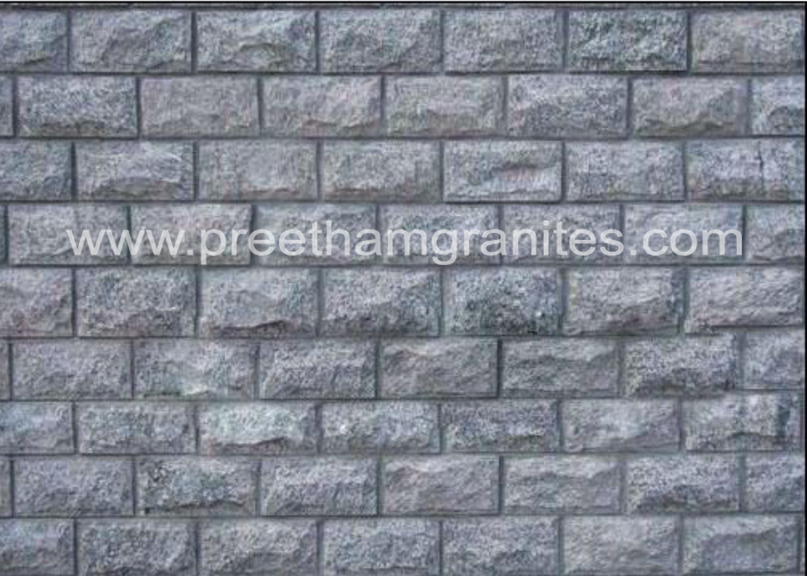 Wall Cladding Granite Block Suppliers Madurai Granite